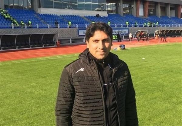 محمد علوی,اخبار فوتبال,خبرهای فوتبال,لیگ برتر و جام حذفی