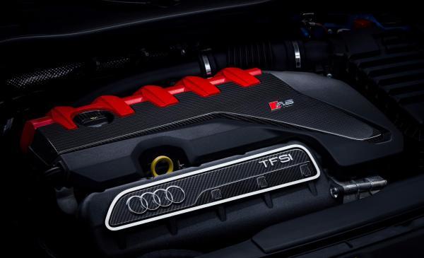 فیس لیفت آئودی TT RS,اخبار خودرو,خبرهای خودرو,مقایسه خودرو