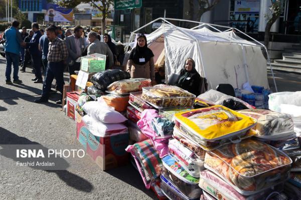 امداد رسانی به سیل زدگان,اخبار اجتماعی,خبرهای اجتماعی,شهر و روستا