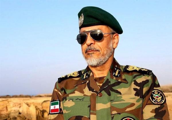 امیر دریادار سیاری: تحریم سپاه یعنی تحریم نیروهای مسلح
