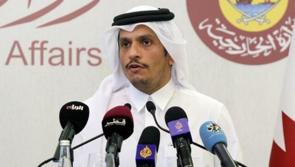 اخبار ضد و نقیض از راه ندادن هیئت قطری به سودان