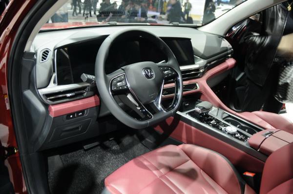 شاسیبلند CS75 پلاس,اخبار خودرو,خبرهای خودرو,مقایسه خودرو