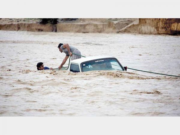 اثرات ناشی از سیلاب,اخبار اجتماعی,خبرهای اجتماعی,آسیب های اجتماعی