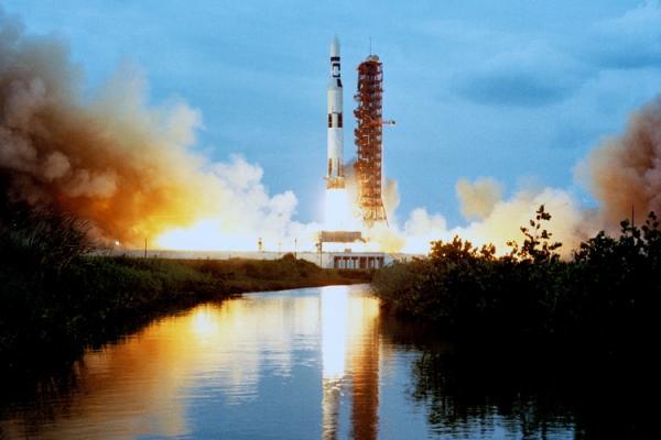 موشک فضایی آمریکا,اخبار علمی,خبرهای علمی,نجوم و فضا