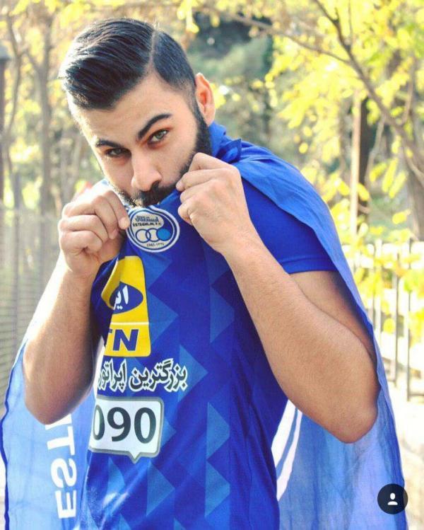 مهرداد حسنی,اخبار فوتبال,خبرهای فوتبال,اخبار فوتبالیست ها