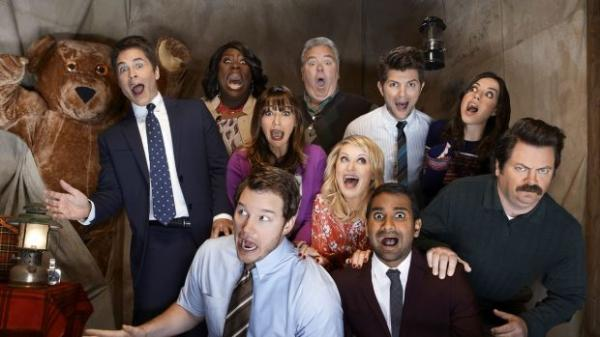 بهترین سریال های کمدی تاریخ,اخبار فیلم و سینما,خبرهای فیلم و سینما,اخبار سینمای جهان