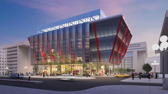 موزه بینالمللی جاسوسی در آمریکا,اخبار جالب,خبرهای جالب,خواندنی ها و دیدنی ها