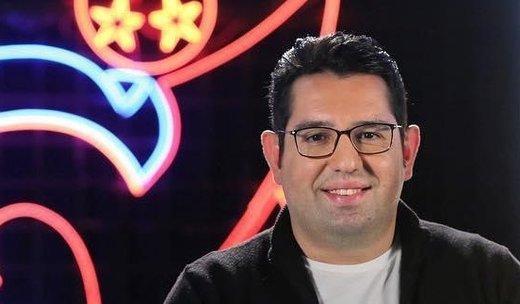 محمدرضا احمدی,اخبار هنرمندان,خبرهای هنرمندان,بازیگران سینما و تلویزیون