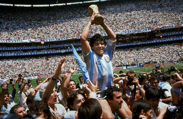 دیهگو آرماندو مارادونا,اخبار فوتبال,خبرهای فوتبال,نوستالژی