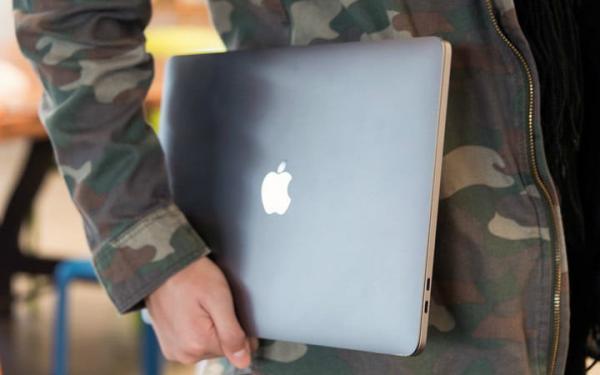 لپ تاپ مک بوک پرو,اخبار دیجیتال,خبرهای دیجیتال,لپ تاپ و کامپیوتر