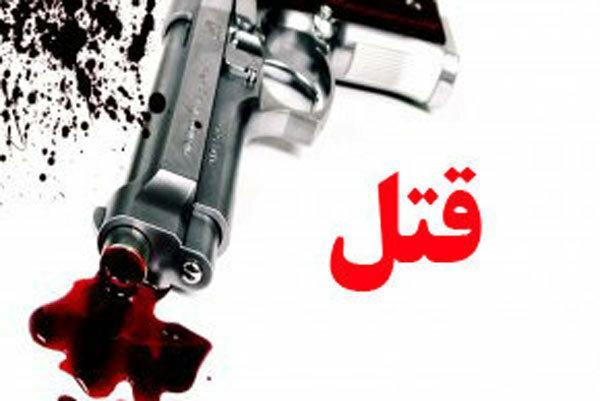 درگیری بر سر اختلاف ملکی,اخبار حوادث,خبرهای حوادث,جرم و جنایت