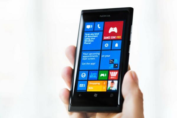 سیستمعامل ویندوزفون,اخبار دیجیتال,خبرهای دیجیتال,شبکه های اجتماعی و اپلیکیشن ها