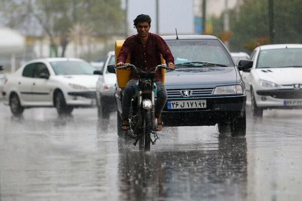 استانهای پربارش,اخبار اجتماعی,خبرهای اجتماعی,وضعیت ترافیک و آب و هوا
