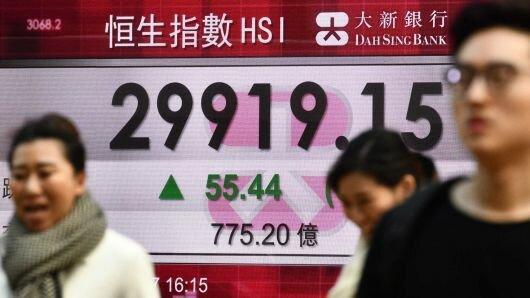 صعود بورسهای آسیایی,اخبار اقتصادی,خبرهای اقتصادی,بورس و سهام