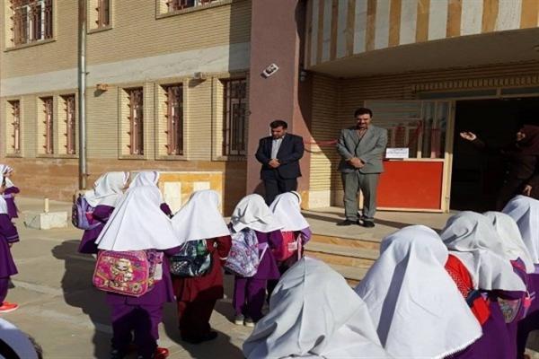 آغاز فعالیت مدارس خوزستان,نهاد های آموزشی,اخبار آموزش و پرورش,خبرهای آموزش و پرورش