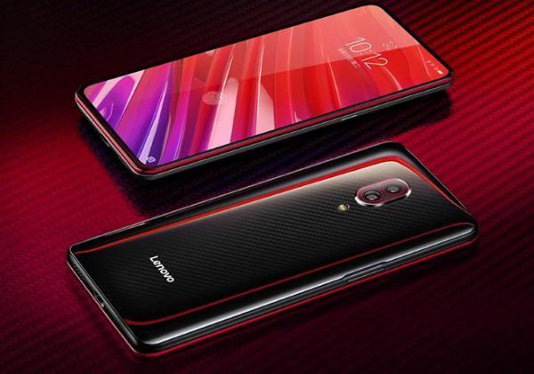 گوشی لنوو Z6 Pro,اخبار دیجیتال,خبرهای دیجیتال,موبایل و تبلت