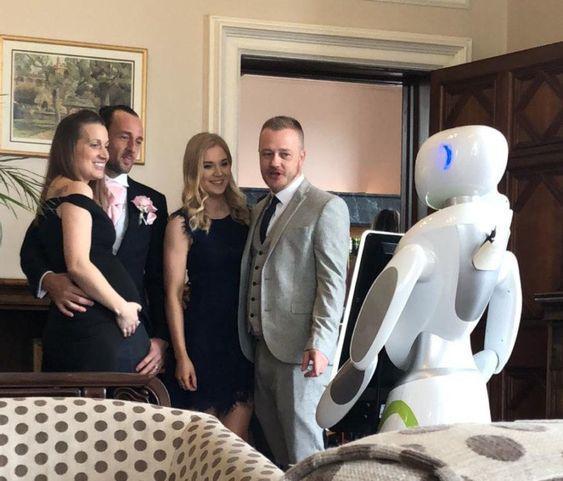 روبات عکاس,اخبار جالب,خبرهای جالب,خواندنی ها و دیدنی ها