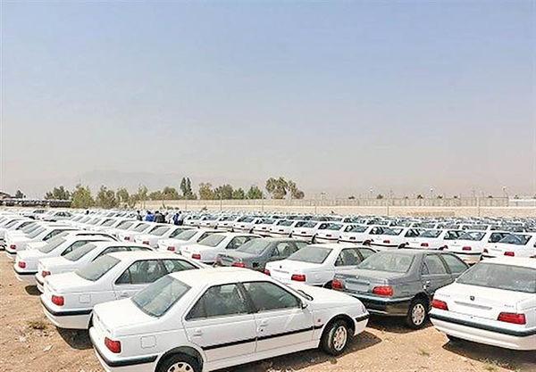 قیمتگذاری خودرو در ۹۸,اخبار خودرو,خبرهای خودرو,بازار خودرو