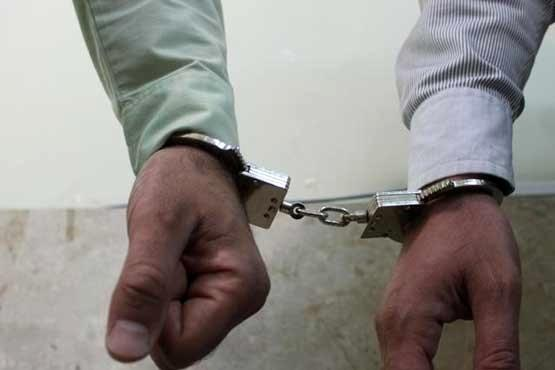 دستگیری عاملان جنایت مسلحانه,اخبار حوادث,خبرهای حوادث,جرم و جنایت