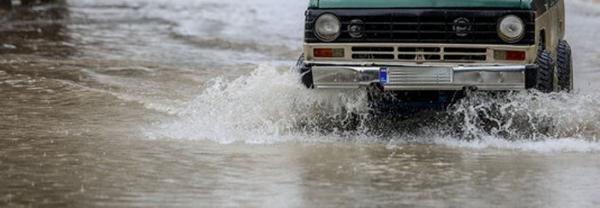 سیلاب,اخبار اجتماعی,خبرهای اجتماعی,وضعیت ترافیک و آب و هوا