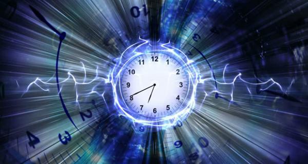 اختراع ماشین زمان در روسیه جنجال به پا کرد!