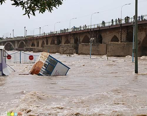 سیلاب,اخبار اجتماعی,خبرهای اجتماعی,شهر و روستا