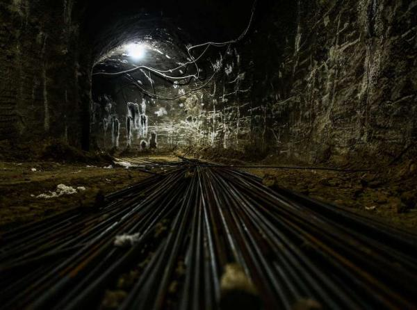 تونل مترو,اخبار اجتماعی,خبرهای اجتماعی,شهر و روستا