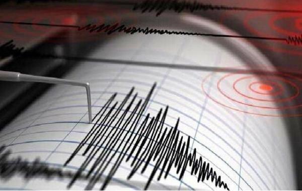 وقوقع زلزله ۶.۱ ریشتری در ژاپن