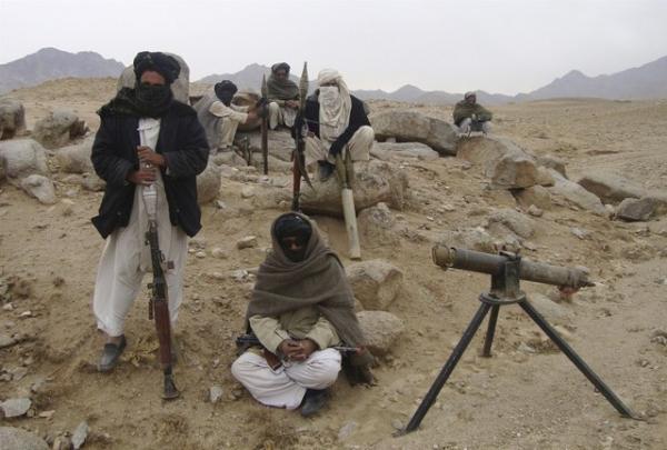 طالبان آغاز دور جدید حملاتش در فصل بهار را اعلام کرد