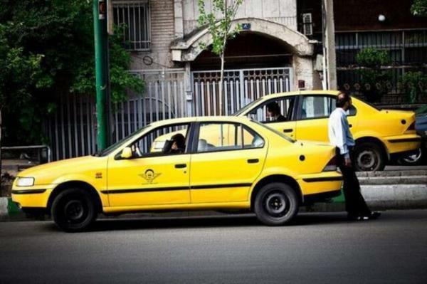 خط تاکسی تهران,اخبار اجتماعی,خبرهای اجتماعی,شهر و روستا