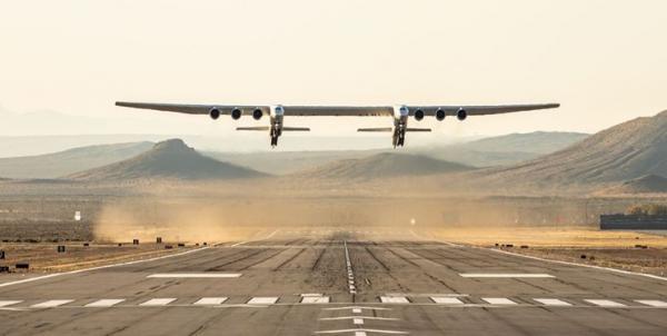 بزرگترین هواپیمای جهان,اخبار علمی,خبرهای علمی,اختراعات و پژوهش