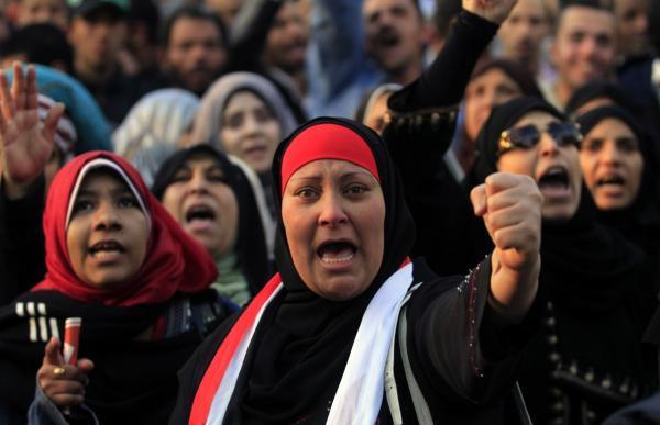 احزاب اپوزیسیون,اخبار سیاسی,خبرهای سیاسی,خاورمیانه