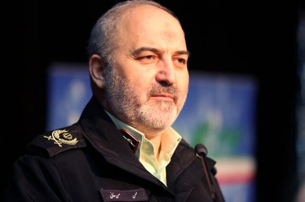 سردار محسن حسنخانی,اخبار اجتماعی,خبرهای اجتماعی,حقوقی انتظامی