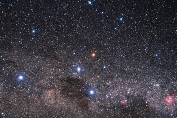 سیاره نزدیک منظومهی پروکسیما قنطورس,اخبار علمی,خبرهای علمی,نجوم و فضا