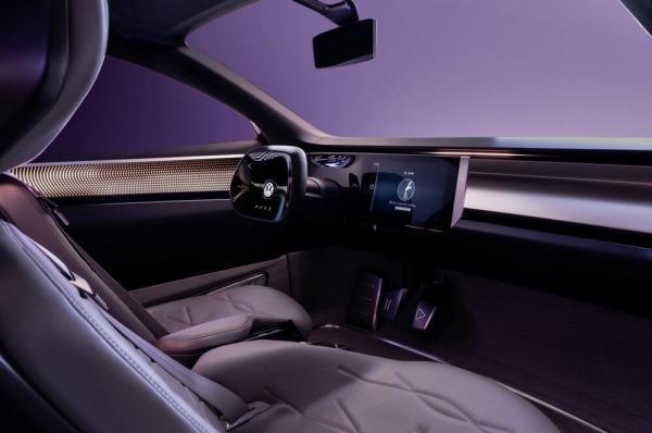 فولکس واگن ID Roomzz,اخبار خودرو,خبرهای خودرو,مقایسه خودرو