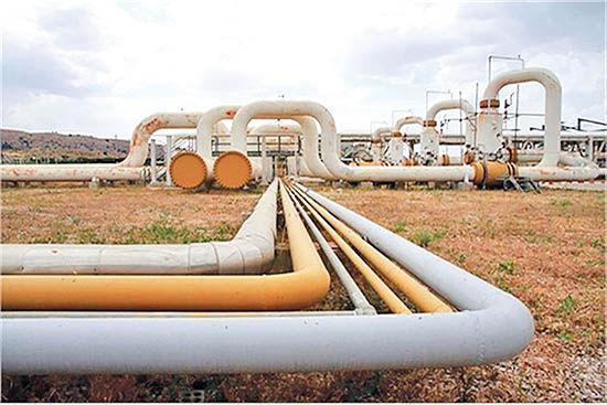 صادرات گاز,اخبار اقتصادی,خبرهای اقتصادی,نفت و انرژی