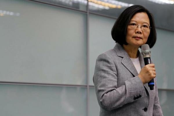 تسای اینگ ون,اخبار سیاسی,خبرهای سیاسی,اخبار بین الملل