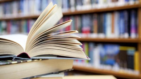 کتاب,اخبار فرهنگی,خبرهای فرهنگی,کتاب و ادبیات