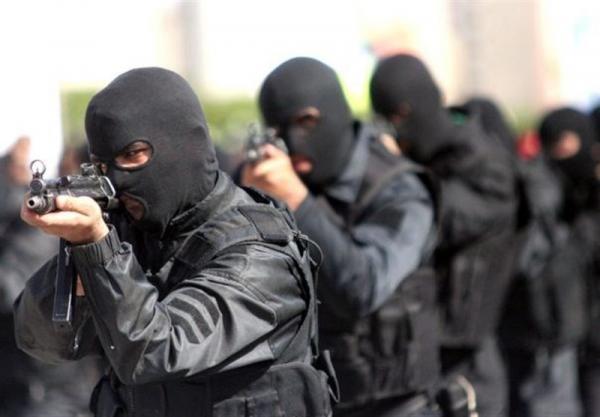 متلاشی شدن ۲۰ تیم تروریستی توسط سربازان گمنام امام زمان