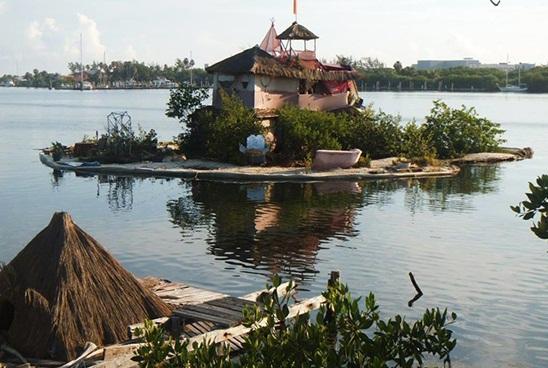 جزیره ریچارد سو,اخبار جالب,خبرهای جالب,خواندنی ها و دیدنی ها