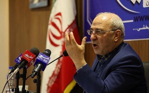 حاجیدلیگانی: آب شرب یک سال اصفهان در یک شبانهروز به دریای شور وارد میشود/ احتمال استیضاح وزیر نیرو