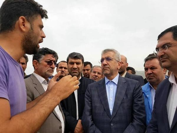 رضا اردکانیان,اخبار اقتصادی,خبرهای اقتصادی,نفت و انرژی