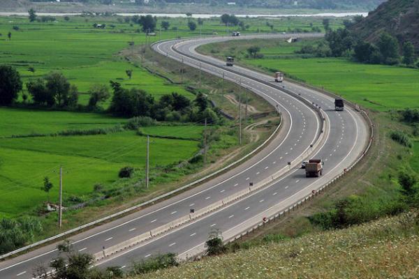جاده رشت به قزوین,اخبار اقتصادی,خبرهای اقتصادی,مسکن و عمران