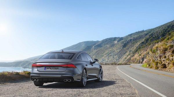 آئودی S6 و S7 مدل ۲۰۲۰,اخبار خودرو,خبرهای خودرو,مقایسه خودرو