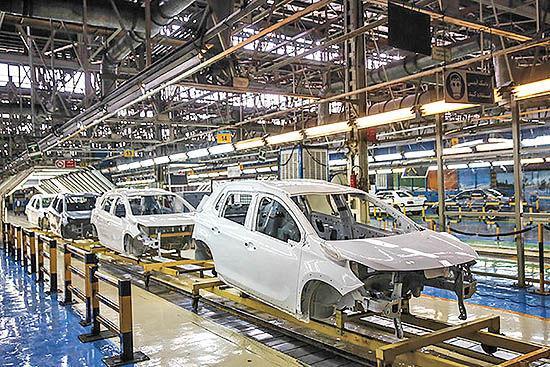 صنعت خودرو,اخبار خودرو,خبرهای خودرو,بازار خودرو