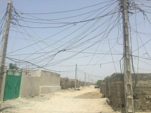 روستاهای چابهار,اخبار اجتماعی,خبرهای اجتماعی,آسیب های اجتماعی