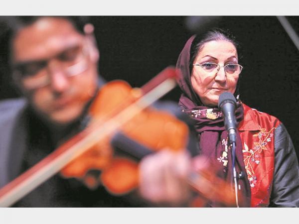 پری ملکی,اخبار هنرمندان,خبرهای هنرمندان,موسیقی