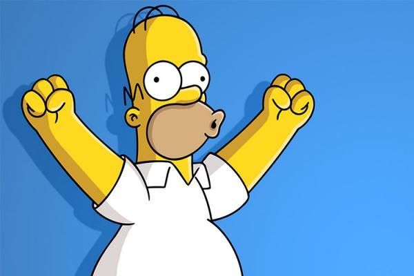 سریال The Simpsons,اخبار فیلم و سینما,خبرهای فیلم و سینما,اخبار سینمای جهان