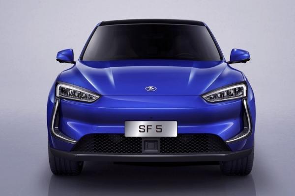 خودروی سرس SF5,اخبار خودرو,خبرهای خودرو,مقایسه خودرو