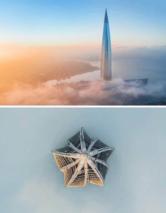 برج های جهان,اخبار هنرهای تجسمی,خبرهای هنرهای تجسمی,هنرهای تجسمی